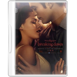 breaking dawn icon