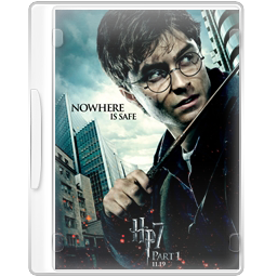 harry potter 7.1 icon