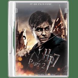 harry potter 7.2 icon