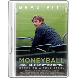 Moneyball icon