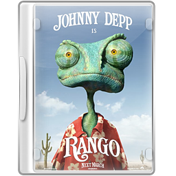 download rango full movie in english