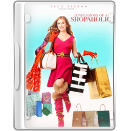 shopaholic icon