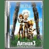 Arthur-3 icon