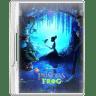 Princess-frog icon