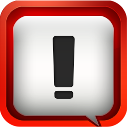 Notification icon