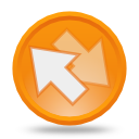 Actions-arrow-reload icon