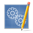 Categories application development icon