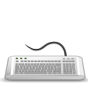 Devices keyboard icon