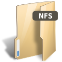 Folder nfs icon