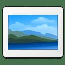 Mimetypes image icon