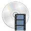 Devices-dvd-movie icon