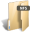 Folder nfs icon