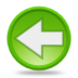 Actions-arrow-left icon