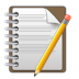 Apps-text-editor icon