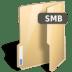 Folder-smb icon