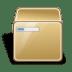 Mimetypes-archive icon