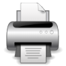 Devices-printer icon