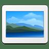 Mimetypes-image icon