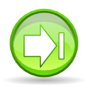 Actions-arrow-right-end icon