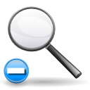 Actions viewmag icon