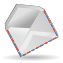 Apps email icon