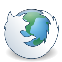 Apps firefox icon
