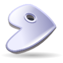 Apps gentoo icon
