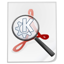 Apps kpdf icon