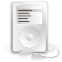 Apps-mp3-player icon