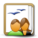 Apps openoffice admin icon