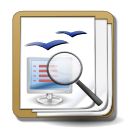 Apps openoffice impress icon