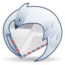 Apps thunderbird icon