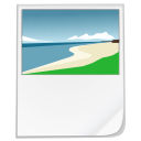 Mimetypes image 2 icon