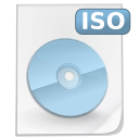 Mimetypes-iso icon