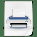 Mimetypes mime postscript icon