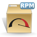 Mimetypes rpm icon