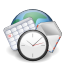 Apps-kontact icon