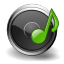 Apps multimedia icon