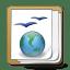 Apps openoffice web icon
