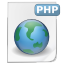 Mimetypes source php icon