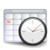 Apps-date icon