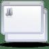 Apps-desktop-share icon