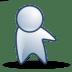 Apps-gaim icon