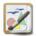 Apps-openoffice-draw icon