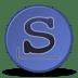 Apps-slackware icon