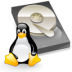 Filesystems-hd-linux icon