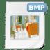 Mimetypes-bmp icon