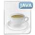 Mimetypes-source-java icon