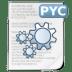 Mimetypes-source-pyc icon