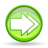 Actions-arrow-right-fast-forward icon